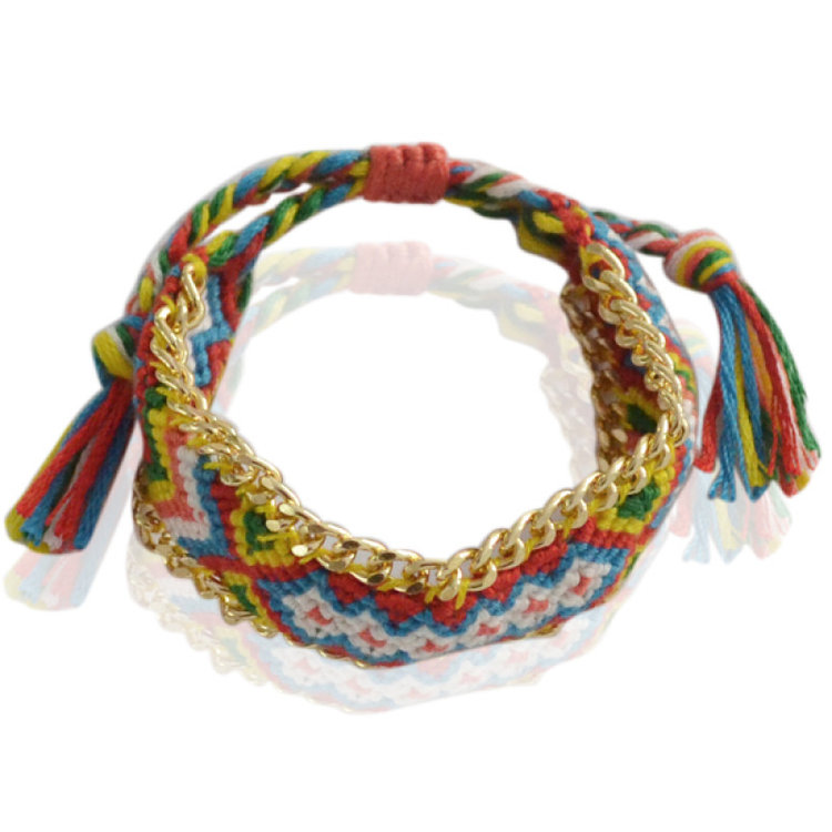Armband Summer Color